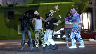 ? Secret Privet Animal Party Online - GTA 5