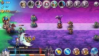 EMPIRE VS ORCS - LEVEL 1-10