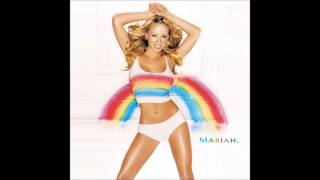 "I don't own this song ---- Mariah Carey - ""After Tonight"" (1999) Al..."