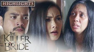 Camila and Vito learn that Vida is possibly alive | TKB (With Eng Subs)