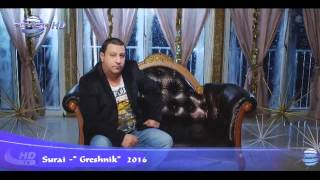 Surai Greshnik 2016