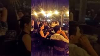 [ Cover ] Yêu Vội Vàng | Phan Văn Sơn |Notes Cafe -Thái Nguyên 2016
