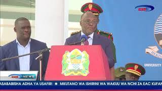 JPM azindua maktaba ya kisasa zaidi ukanda wa Afrika Mashariki na Kati