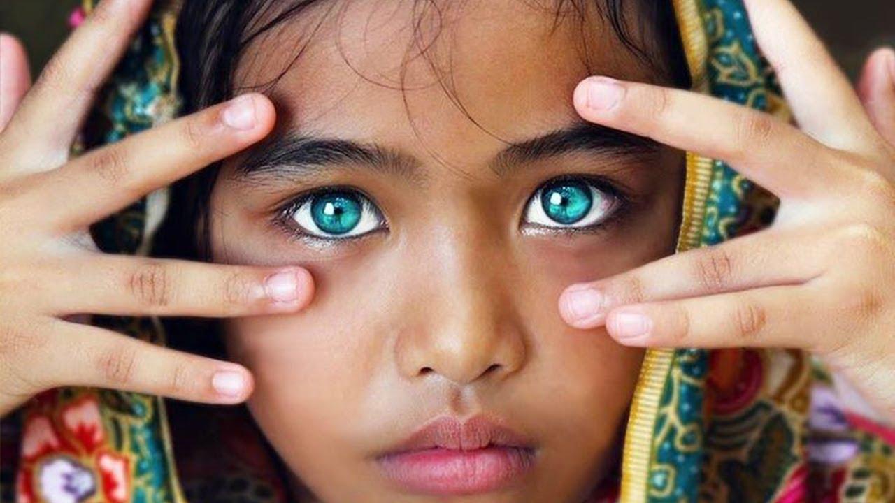 Les 10 plus beaux yeux du monde youtube - Les plus beaux plafonds du monde ...