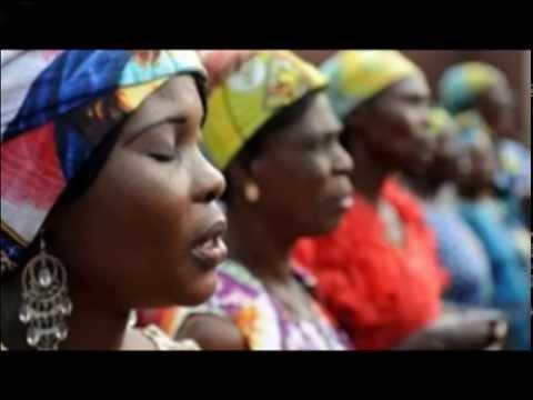 Congo Week 2015: University of East London