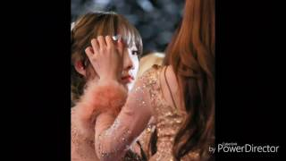 TAENY Moment  - Once in a Lifetime by tiffany