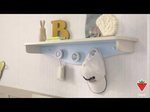 Βρεφικό δωμάτιο BABY BOY | Βρεφικά έπιπλα CILEK
