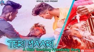 Teri Yaari | Millind Gaba, Aparshakti , King Kaazi | Bhushan Kumar | New Song 2020 | Official Vicky