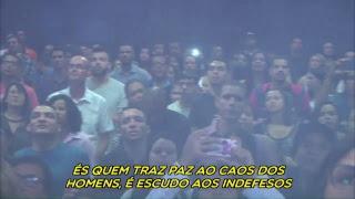 Culto Juventude - 09092017