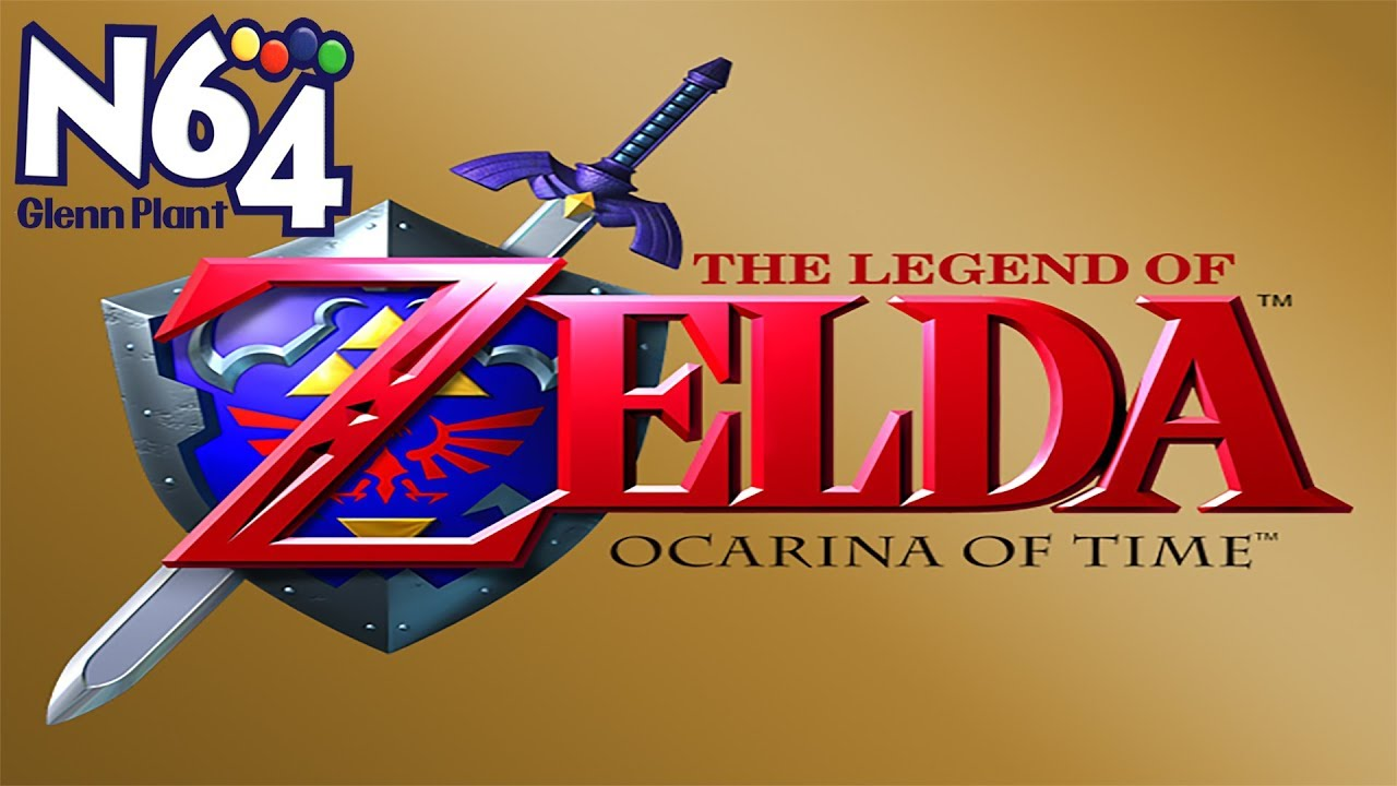 The Legend Of Zelda Ocarina Of Time Nintendo 64 Review Ultra Hdmi Hd