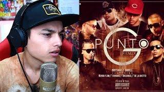 Reaccion Punto G Remix Brytiago x Darell, Arcangel, Farruko, De La Ghetto Y engo Flow.mp3