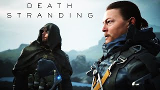 Death Stranding - Official 4K PC Launch Trailer