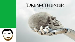 Dream Theater - Distance Over Time (musician's review) + audio samples