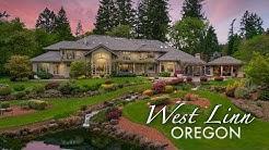 26350 SW Pete's Mountain Road, West Linn, Oregon, 97068