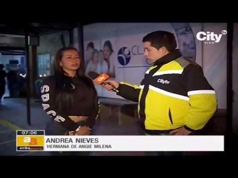 Mujer pierde su cuero cabelludo por carro de karts   Citytv