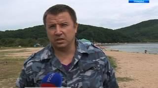 видео: В Ольгинском районе Приморья строят планы на развитие пляжного туризма