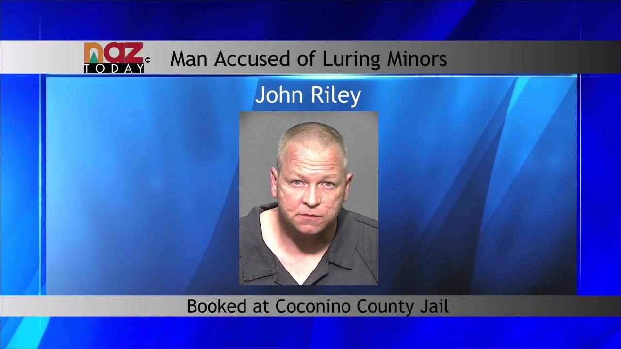 Man Arrested for Seeking Sexual Encounter on Craigslist ...