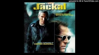 Carter Burwell - Jackal Returns To Montreal