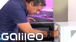 Das Kartoffel-Duell: Wer bekommt sie schneller gar? | Galileo | ProSieben