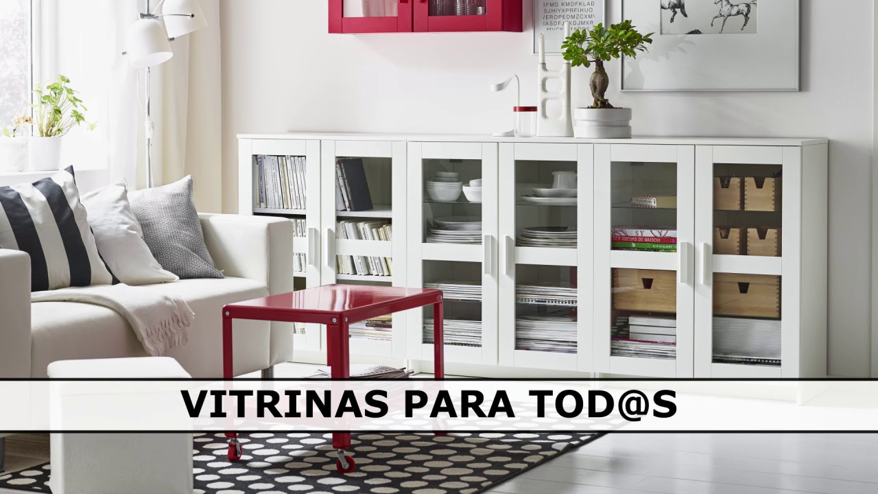 Consejos e ideas para decorar tu vitrina youtube - Decorar vitrina salon ...