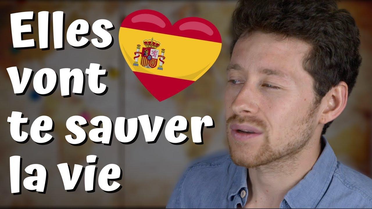 5 expressions espagnoles 🇪🇸 pour débutants qui vont te sauver la vie 💚