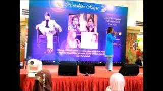 Madah Berhelah (Ziana Zain) - Siti Zakiah