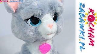 Interaktywne Pluszowe Zwierzątka - FurReal Friends - Hasbro