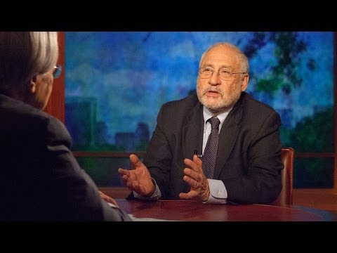 Joseph E. Stiglitz: Let's Stop Subsidizing Tax Dodgers