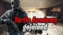 """Endlich ein NEUES Team GEFUNDEN! """"Turtle Academy, LETS GO"""""""