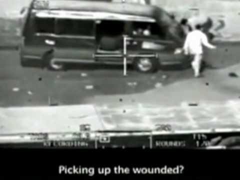 EE. UU. sigue tras Julián Assange por mostrar vídeos como este