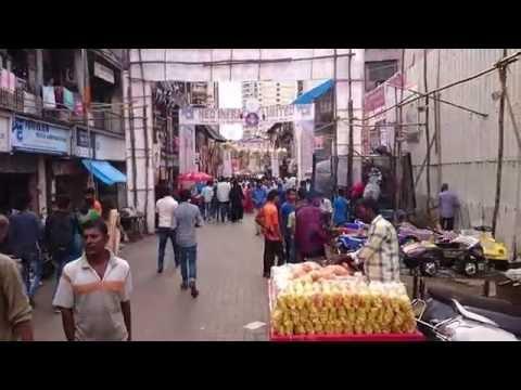 Khetwadi Lanes Grant Road - South Mumbai