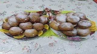 ՊԱՀՔԻ ՓՔԱԲԼԻԹՆԵՐ - Постный Пончик - Donuts for Fasting
