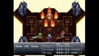 Chrono Trigger Episode 43: Ultimate Weapons!