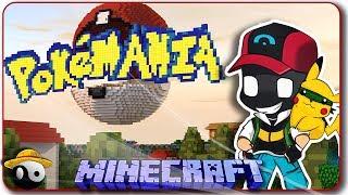 Minecraft: Servidor de Pixelmon ☯ Viciado alert