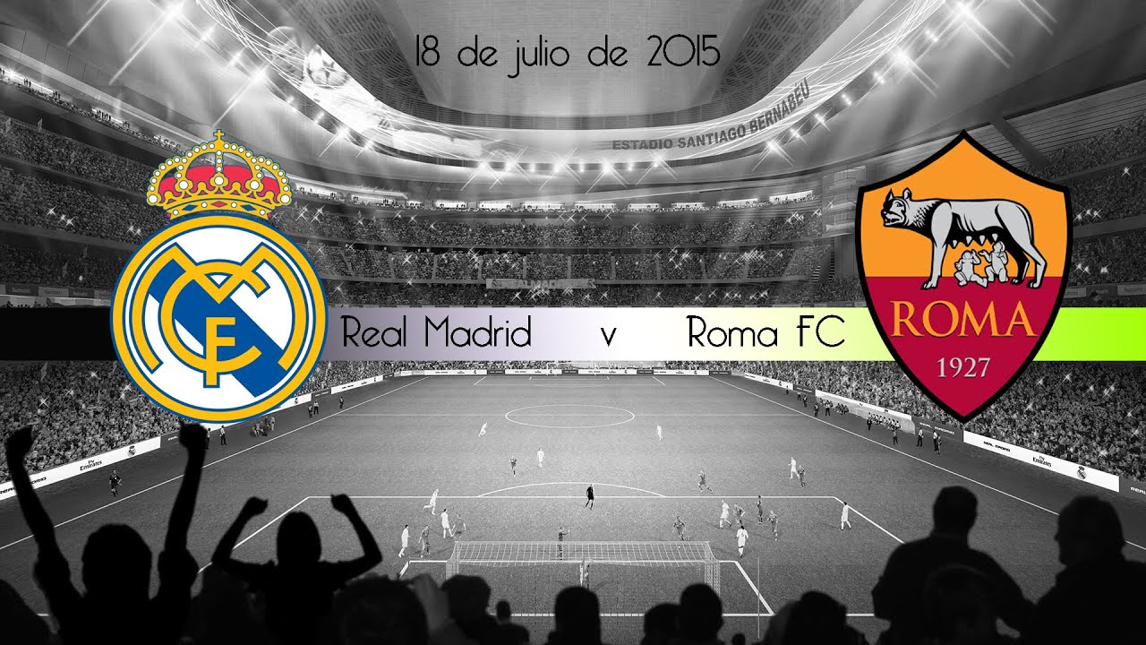 real vs roma