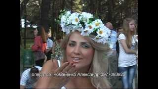 видео парад невест Комсомольске 2012