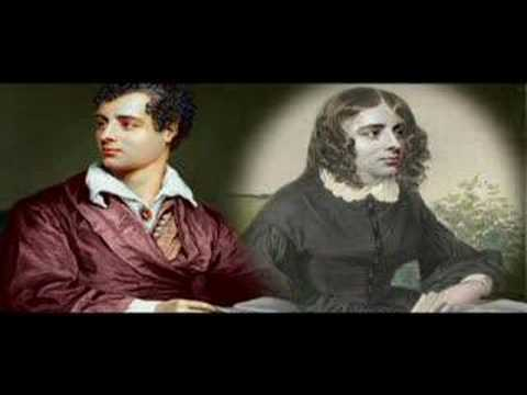 History's Greatest Pervs [Ep2]: Lord Byron