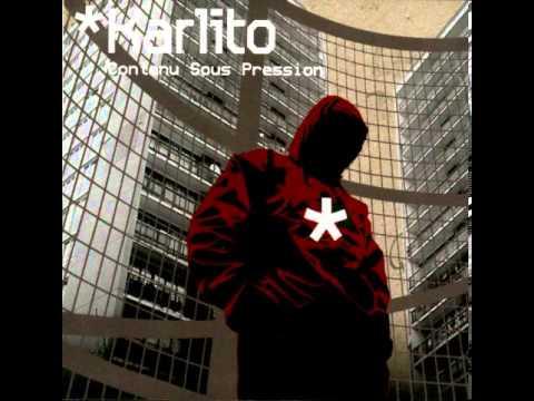 Karlito - Chienne de Vie