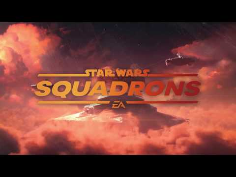 Star Wars: Squadrons – Reveal Trailer Music