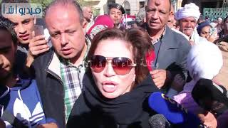 بالفيديو: ماذا قالت