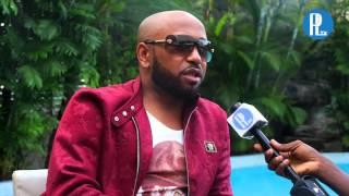 Entrevista com o rapper e apresentador Vui Vui