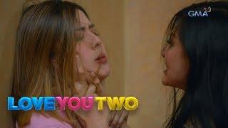 Love You Two: Salpukan nina Sam at Nina | Episode 22