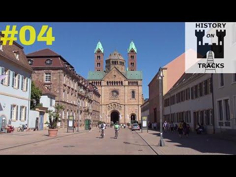 Speyer. Medieval City Centre | Germany #4