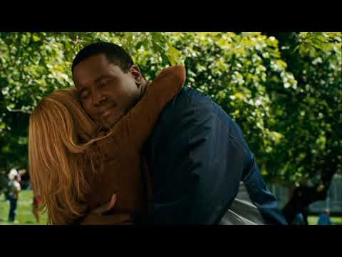 Ending Scene From The Blind Side