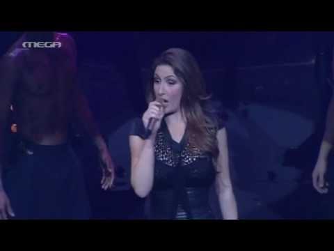 Helena Paparizou - Tha Me Allios (Live @ Votanikos 2013)