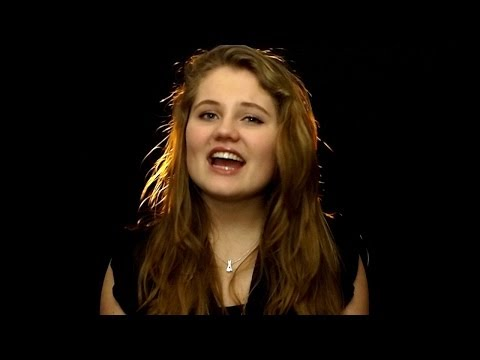 All of Me - John Legend by Laura van den Elzen (Cover) -