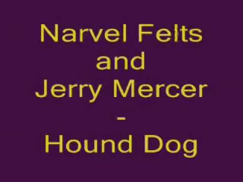 Jerry Mercer  - Hound Dog