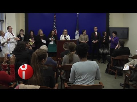 Assembly '17: Activists Spea...