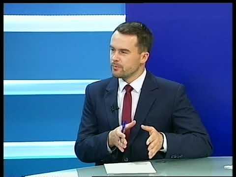 Канал Кировоград: Тема дня 15.09.2017 Н. Ревенко