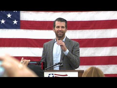 Will Donald Trump Jr. Be Indicted Over Meeting With Russians?